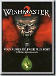Wishmaster 2 film streaming