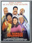 La Famille Foldingue (Nutty professor II : the klumps)