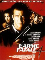 L Arme fatale 4 streaming