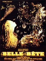 Regarder le film La Belle et la b�te 1945 en streaming VF