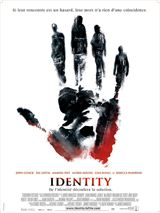 Film Identity streaming vf