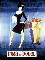 Irma la douce TRUEFRENCH DVDRIP AC3 1963