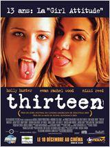 Thirteen FRENCH DVDRIP AC3 2003