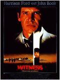 Witness VOSTFR DVDRIP 1985