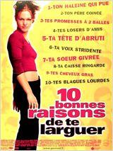 10 bonnes raisons de te larguer FRENCH DVDRIP 2000