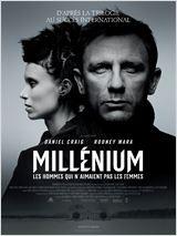 Millénium : Les hommes qui n'aimaient pas les femmes FRENCH BRRIP AC3 2012