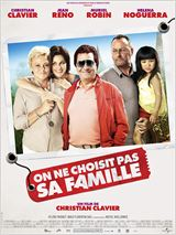 On ne choisit pas sa famille FRENCH DVDRIP 2011