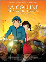 La Colline aux Coquelicots Multilingue 1080p BluRay 2012