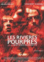 Les Rivieres Pourpres streaming