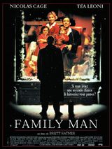 Family Man streaming