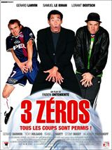 3 Zéros film streaming
