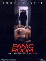 Panic room streaming
