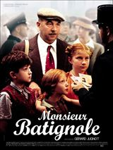 Monsieur Batignole streaming