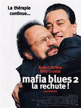 Mafia Blues 2 - la rechute streaming