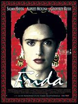 Frida streaming