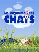 Le Royaume des chats streaming