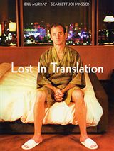 Lost in Translation streaming