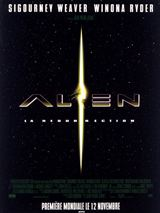 Alien, la resurrection streaming