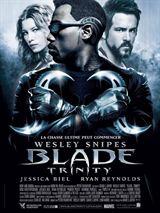 Blade: Trinity streaming