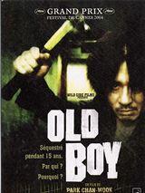 Old Boy streaming