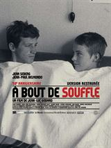 A bout de souffle streaming