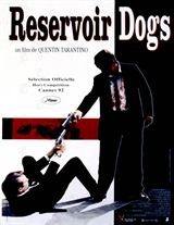 Reservoir Dogs streaming