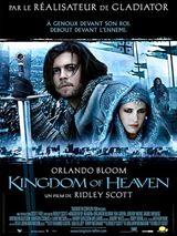 Kingdom of Heaven streaming