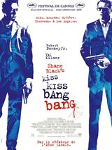 Kiss kiss, bang bang streaming