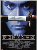 Crying Freeman streaming