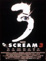 Scream 3 streaming