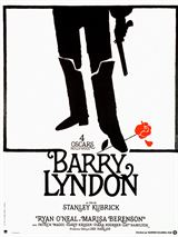 Barry Lyndon streaming