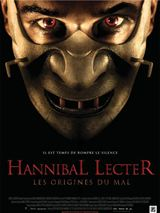 Hannibal Lecter : les origines du mal streaming