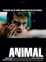 Animal (2004) film streaming