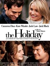 The Holiday streaming