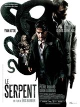 Le Serpent streaming