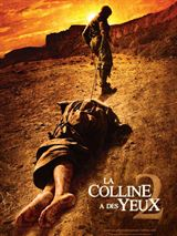 La Colline a des yeux 2 streaming