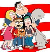 American Dad! en streaming
