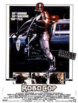 Robocop streaming