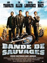 Bande de sauvages streaming