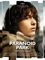 Paranoid Park streaming