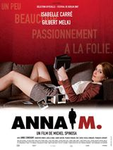 Anna M. film streaming