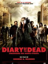 Diary of the Dead - Chronique des morts vivants streaming