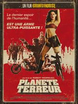 Planete terreur - un film Grindhouse streaming