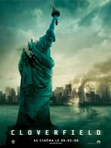 Cloverfield streaming