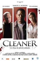 Cleaner streaming
