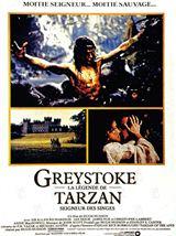 Greystoke, la legende de Tarzan streaming