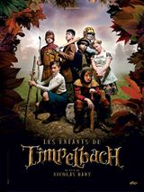 film streaming Les Enfants de Timpelbach