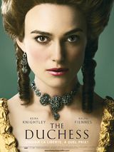 The Duchess film streaming
