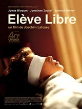 film Elève libre en streaming