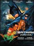 Batman Forever streaming